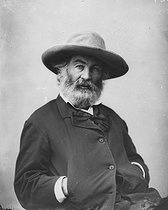 May 31, 1819 (200 years ago) : Birth of Walt Whitman (1819-1892), American poet