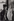 Parisian haute couture. Jacky (Audrey Hepburn's double), Givenchy model. Paris, 1956. Photograph by Jean Marquis (born in 1926). Bibliothèque historique de la Ville de Paris. © Jean Marquis / BHVP / Roger-Viollet
