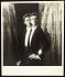 Hubert de Givenchy (1927-2018), French fashion designer. Paris, 1948. © Laure Albin Guillot / Roger-Viollet