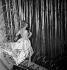 "Line Renaud in the variety show ""Plaisir"". Paris, Casino of Paris. December 1959. © Studio Lipnitzki / Roger-Viollet"