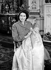 La reine Elisabeth II (née en 1926), et son fils, le prince Charles (né en 1948), 1948. © TopFoto/Roger-Viollet