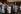 Boucherie de la rue Mouffetard. Paris (Vème arr.), 1960-1970. Photographie de Gösta Wilander (1896-1982). Paris, musée Carnavalet. © Gösta Wilander/Musée Carnavalet/Roger-Viollet