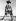 Enfants jouant aux cow-boys. Lansing (Michigan, Etats-Unis), 1961. © TopFoto/Roger-Viollet
