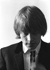 Brian Jones (1942-1969), guitariste et musicien anglais, membre des Rolling Stones, début des années 1960. © TopFoto / Roger-Viollet