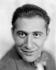 Emmanuel Berl (1892-1976), French journalist and writer. © Henri Martinie / Roger-Viollet
