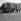 Guerre 1939-1945. Libération de Paris. Camion allemand abandonné sur le parvis de Notre-Dame, 24 août 1944. © Pierre Jahan / Roger-Viollet