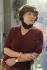 Marie Cardinal (1929-2001), femme de lettres française. 1983. © Jean-Régis Roustan / Roger-Viollet