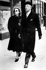 Greta Garbo et Cecil Beaton. Londres (Angleterre), 17 novembre 1951. © TopFoto / Roger-Viollet