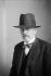 17 août 1958 (60 ans) : Mort de Florent Schmitt (1870-1958), compositeur français © Studio Lipnitzki / Roger-Viollet