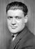 Joseph Kessel (1898-1979), French writer and journalist.  © Henri Martinie / Roger-Viollet