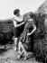 Bathers, 1900.  © Roger-Viollet