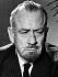John Steinbeck (1902-1968), écrivain américain, 1964.  © Fritz Eschen / Ullstein Bild / Roger-Viollet