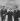 Indira Gandhi (1917-1984), femme politique indienne, avec ses fils Rajiv et Sanjay. Paris, 1966. © Ullstein Bild/Roger-Viollet