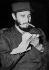 Fidel Castro (1926-2016), homme d'Etat et révolutionnaire cubain. © Gilberto Ante/BFC/Gilberto Ante/Roger-Viollet