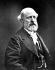 Eugène Emmanuel Viollet-le-Duc (1814-1879), architecte français, photographié par Nadar. © Roger-Viollet