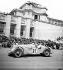 Delage racing car. Car beauty contest at the Chaillot Palace. Paris, June 1939. © Roger-Viollet