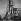 Guerre 1939-1945. Libération de Paris. Char sur le parvis de Notre-Dame. Paris, août 1944. © Gaston Paris / Roger-Viollet