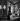 """Yvonne de Bray (1889-1954), comédienne française, dans """"Les Monstres sacrés"""" de Jean Cocteau. Paris, théâtre Michel, février 1940. © Jacques Cuinières / Studio Lipnitzki / Roger-Viollet"""
