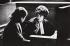 Gisèle Halimi (1927-2020) avocate, militante féministe et politique française d'origine tunisienne, lors d'un procès pour divorce. Paris, Palais de justice, années 1970. © Janine Niepce / Roger-Viollet