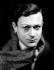 Tristan Tzara (1896-1963), Romanian-born French writer. Paris, about 1925. © Henri Martinie / Roger-Viollet