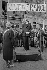 General de Gaulle (1890-1970), at the time of a trip in Brittany. September 1960. © Bernard Lipnitzki / Roger-Viollet