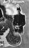 The general de Gaulle (1890-1970), cadet of the Saint-Cyr academy. © Roger-Viollet