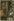 """Arthur Rackham (1867-1939). pour """"Red Riding Hood"""". Editeur : Elgin Court Designs. Estampe, 1978. Paris, Bibliothèque Forney. © Bibliothèque Forney/Roger-Viollet"""