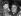 Johnny Cash (1932-2003), chanteur et musicien américain, avec son fils, John Carter Cash (né en 1970). Etats-Unis, 1972. © Ullstein Bild / Roger-Viollet