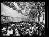 Guerre 1914-1918. Les grèves à Paris au sujet de la semaine anglaise et contre la vie chère, fin mai 1917. © Excelsior – L'Equipe/Roger-Viollet
