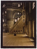 Portrait du sultan Ahmet. Intérieur. Autochrome. Photographie de Jules Gervais-Courtellemont (1863-1931). Cinémathèque Robert-Lynen, Ville de Paris. © Jules Gervais-Courtellemont/Cinémathèque Robert-Lynen/Roger-Viollet