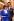 Annonce des fiançailles de Lady Diana Spencer (1961-1997) et du prince Charles (né en 1948). Londres (Angleterre), palais de Buckingham, 24 février 1981. © Ron Bell/PA Archive/Roger-Viollet