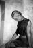"""Apollon musagète"", opéra d'Igor Stravinsky. Chorégraphie de George Balanchine. Ballets russes de Diaghilev. Serge Lifar. 1928. © Boris Lipnitzki/Roger-Viollet"