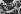 """Distribution de tracts pour Gisèle Halimi, candidate du 15ème arrondissement, durant la campagne électorale du Programme Commun des Femmes de """"Choisir"""". Marché Commerce-Dupleix. Paris (XVème arr.), 26 février 1978. Photographie de Janine Niepce (1921-2007). © Janine Niepce / Roger-Viollet"""