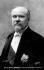 Raymond Poincaré (1860-1934), président de la République française, vers 1915.   © Roger-Viollet