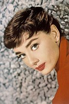 20/01/1993 (25 years) Death of british actress Audrey Hepburn.