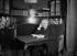 Louis Lumière (1864-1948), chimiste et industriel français, pionnier du cinéma. Paris. © Roger-Viollet