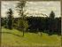 Claude Monet (1840-1926). Train in the country, circa 1870. Paris, Musée d'Orsay.  © Roger-Viollet
