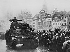 Guerre 1939-1940. Libération de Strasbourg par la 2ème DB du général Leclerc, 23 novembre 1944. © LAPI/Roger-Viollet