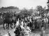 Crise des Sudètes. Soldats allemands dans le territoire des Sudètes. 1938. © Imagno/Roger-Viollet