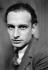 Philippe Soupault (1897-1990), écrivain français.  © Henri Martinie / Roger-Viollet