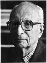 October 30, 2009 (10 years ago) : Death of Claude Lévi-Strauss (1908-2009), French anthropologist