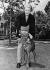 Grace Kelly (1929-1982), princesse de Monaco, 1956. © Ullstein Bild/Roger-Viollet