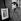 Serge Gainsbourg (1928-1991), chanteur et compositeur français.    © Claude Poirier / Roger-Viollet