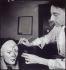 """""""Jean Cocteau"""" vers 1934-1935, photographie de Walter Limot (1902-1984). Paris, musée Carnavalet.   © Walter Limot / Musée Carnavalet / Roger-Viollet"""