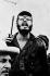Fidel Castro (1926-2016), homme d'Etat et révolutionnaire cubain. © Roger-Viollet