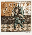 Tsuguharu Foujita, dit Léonard Foujita (1886-1968), peintre français. Vitrier. Lithographie en couleurs, vers 1961. Paris, musée d'Art moderne. © Musée d'Art Moderne/Roger-Viollet