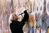 Chute du mur de Berlin. 18 novembre 1989. © Oteri / Ullstein Bild / Roger-Viollet