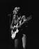 Sylvie Vartan. Paris, Olympia, September 1970. © Patrick Ullmann/Roger-Viollet