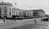 Le casino et le Royal Hôtel. Deauville (Calvados), vers 1920.      © CAP / Roger-Viollet