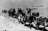 Le Dalaï-Lama fuyant le Tibet, 1959. © TopFoto/Roger-Viollet